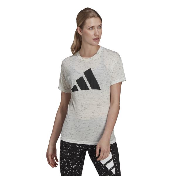 Adidas W Win 2.0 Tee T-Shirt
