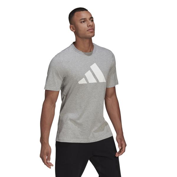 Adidas M Fl Tee BOS A T-Shirt